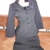 ☀️ Классический костюм, отличный вариант для работы