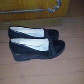 Строгі туфлі