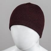 """Мужская шапка """"Empty"""" 2 цвета"""