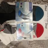 Новые беговые носки от Crivit!!!