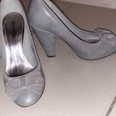 Туфли на каблуке Ronzo 38