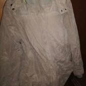 202. Курточка тепла