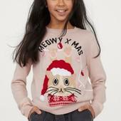 ❤️ Новинка! Суперский новый свитер. Размер на выбор!