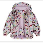 Lupilu 86-92 куртка термокуртка лыжная