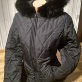 Куртка демісезонна р.M