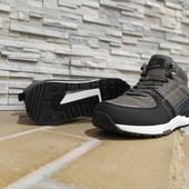 Деми! Мужские кроссовки, ботинки Wonex
