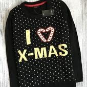 Esmara вязаный свитер р.S