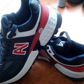 нові кроси Демі 27,5-29см /шт/ ін.моделі в моїх лотах!