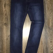 Стильные джинсы esmara размер евро м 40 наш 46р германия.