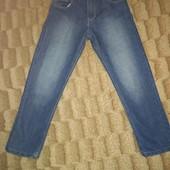 Качественные джинсы George в идеальном состоянии