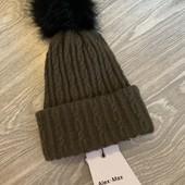 Шапка one size