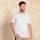 Котоновая футболка Livergy М