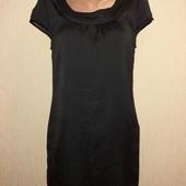 H&M очень красивое маленькое чёрное платье замеры на фото