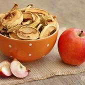 Домашние сухофрукты (ассорти:дольки яблок, груши, айвы, абрикос) - 0,5 кг.