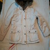 270. Куртка зимова