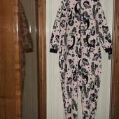 Пижама флисовая кигуруми