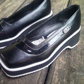 Детские туфли в школу О.P.A.(легкие на пенке)новые 29-35раз.наложенный платеж!