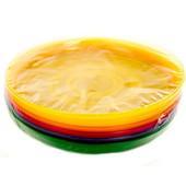 Набор термоустойчивых тарелок Ernesto. Германия.