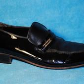 лаковые туфли 45 размер