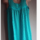Ночные сорочки (Узбекистан)100% хлопок