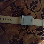 часы Led Watch зеркальные waiya