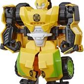 Трансформер Бамблбі transformers Playskool heroes rescue bots academy Bumblebee оригінал