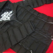 Куртка SuperDry оригинал S (замеры по ссылке в описании)
