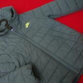 Куртка Nike оригинал 12-13 лет
