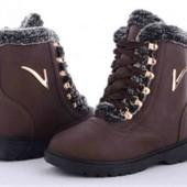 Ботинки Xifa