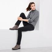 ☘ Зимові штани, функціональні термо штани на флісі від Tchibo (Німеччина), розміри: 42-44 (36 євро)