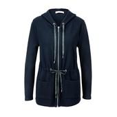☘ Спортивна куртка-кофта з капюшоном, casual стиль, Tchibo(Німеччина), розмір наш: 54-58(48/50 євро)