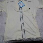 мужская рубашка сделанная в чсср