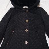 Стёганая куртка Деми или евро-зима р.42-46