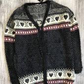 Esmara мягкий свитер травка р.S