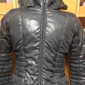 Куртка, холодная весна, размер S. EDC by Esprit. сост.отличное