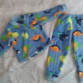 пижама для мальчика на 12-18 месяцев