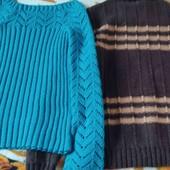 Два свитера одним лотом.
