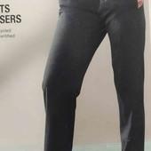 crivit лёгкие спортивные брюки евро 36+6