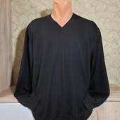 Собираем лоты!!! Мужской свитерок, размер L-m, 90%шерсть,10%кашемир