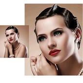 3 профессиональных Цифровых Портрета в стиле Арт-Масло, как в примерах.Читайте описание внимательно.