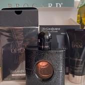 Оригинальные парфюмы, Yves Saint Laurent Black Opium, блек опиум