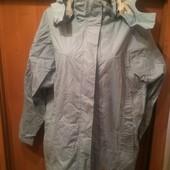 Куртка, ветровка, размер XL. Arctic Storm. сост. хорошее