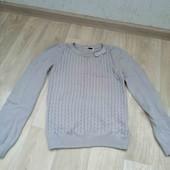 Тёплый свитер /H&M /S!!!