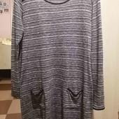 платье туника р 48-50