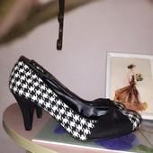 Стильные туфли от New look размер 40 стелька 26 см 6
