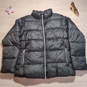 Германия!!! Стеганая демисезонная куртка, курточка для мальчика, подростка! 140 рост!