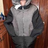 Зимняя куртка ( наш 50-52 р)