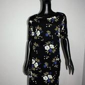 Качество! Стильное платье от модного британского бренда Peacocks, новое состояние