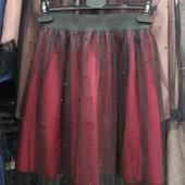 Очень красивые юбки с фатином! Размеры xs, s, m, l