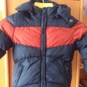 куртка, еврозима, 12 месяцев 80 см, Cadet Rousselle. состояние отличное